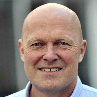 Claus Bech