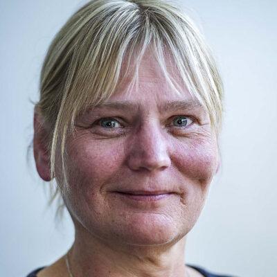 Karin Bargum