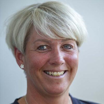 Birgithe M. Nielsen
