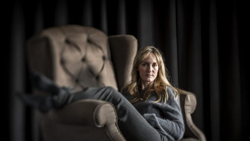 Marie Brixtofte gæster Tønderhallerne
