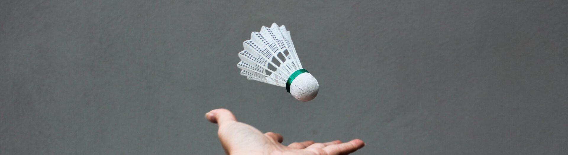 Træningslejr badminton - De perfekte rammer