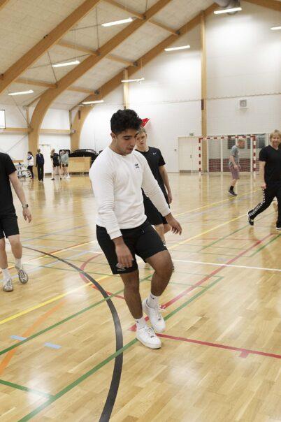 Sport & Sundhed