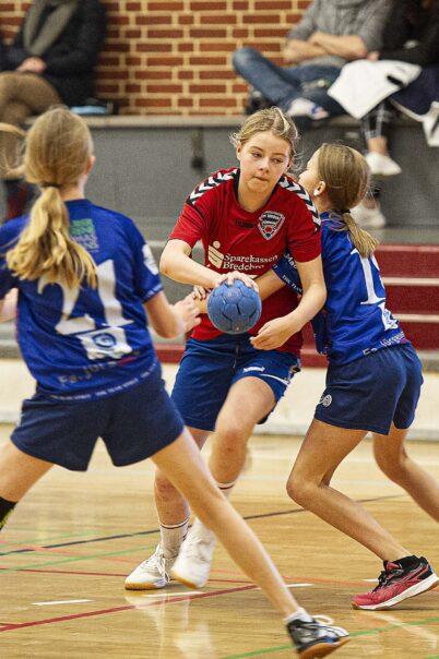 Træningslejr - Håndbold