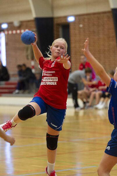 Træningslejr håndbold - De perfekte rammer