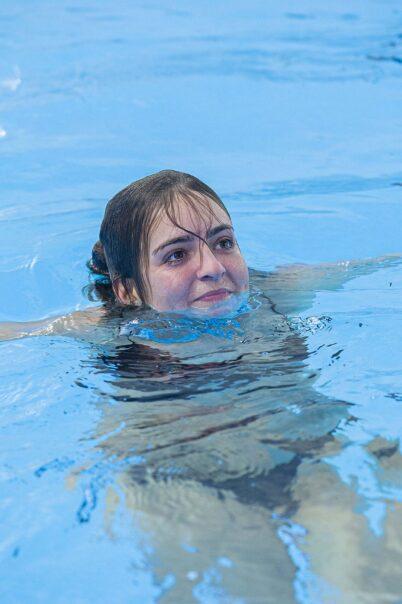 Aqua Fitness & Varmtvandstræning