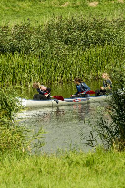 Overnatning Tønder - Getaway, ferie eller fest