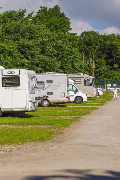 Velkommen til Tønder Camping